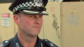 """Polizei zu Zwischenfall in Melbourne: """"Gehen davon aus, dass es ein vorsätzlicher Akt war"""""""