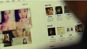 Kaum Wege aus der Schuldenfalle: Chinesische Kredithaie erpressen Studentinnen mit Nacktfotos