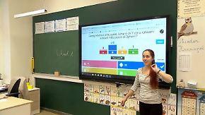 Unterricht 4.0: Estlands Schulen werden zum digitalen Kinderparadies