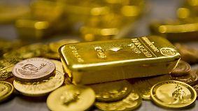 Öl, Aktien oder Gold?: Diese Anlagen lohnen sich 2018