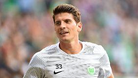 Überraschender Wechsel: VfB Stuttgart holt Mario Gomez zurück