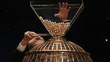 """Gewinne in Spaniens Lotterie: Der """"Dicke"""" macht vier Deutsche reich"""