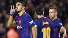 """Clásico? """"Es ist ein Finale!"""": Real ist gegen Barça zum Siegen verdammt"""