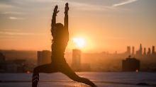Mehr als nur ein Trend: Yoga hat therapeutisches Potenzial