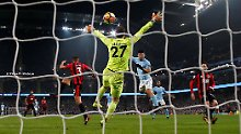 Rekordsiegesserie ausgebaut: Guardiolas Man City vereinsamt an der Spitze