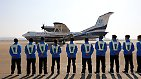 Jungfernflug in China: Weltgrößtes Amphibienflugzeug hebt ab