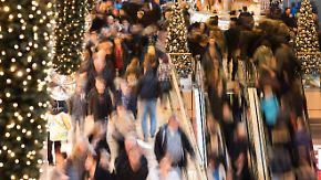 Das Zauberwort heisst: Kulanz: Nach den Feiertagen ist vor dem Umtausch