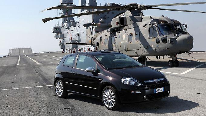 Der Fiat Punto ist, was seine Produktionszeit betrifft, ein Dauerbrenner. Bei der Qualität hingegen nicht.