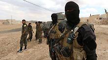 """Kommt nach dem IS die Rache?: """"Es ist undenkbar, einfach zu vergessen"""""""
