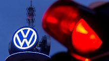 VW scheitert vor Gericht: Sonderprüfer in Abgasaffäre ist zulässig