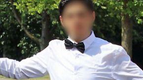 Erstochene 15-Jährige in Kandel: Polizei führte Gefährderansprache mit Verdächtigem