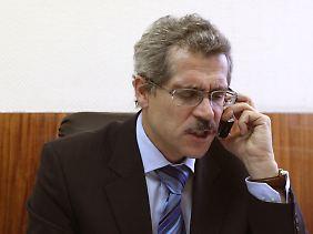 Grigorij Rodtschenkow war im russischen Dopingskandal als Chef des Moskauer Labors die ausführende Hand.