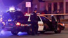 Tödlicher Telefonstreich: US-Polizei erschießt ahnungslosen Mann