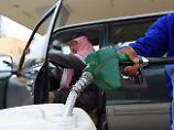 Ölstaat braucht neue Einnahmen: Saudi-Arabien führt Mehrwertsteuer ein