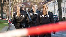 Polizisten, Ärzte oder Manager?: Wem die Deutschen am meisten vertrauen