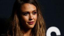 Made in Sin City?: Jessica Alba bringt Sohn zur Welt