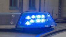 Todesursache unklar: Bus-Randalierer stirbt in Polizeigewahrsam