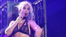 Und was nun, Britney?: Spears verlässt Las Vegas