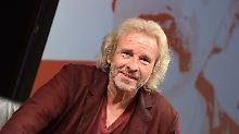 Noch ein Enkel: Thomas Gottschalk ist Opa