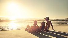 So wird der Sommerurlaub günstig: Für Frühbucher ist jetzt Schnäppchen-Zeit