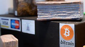 Aufwind statt Aus?: Regulierung könnte Bitcoin-Boom anheizen