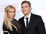Die Erbin und der Obdachlose: So tickt Paris Hiltons Verlobter