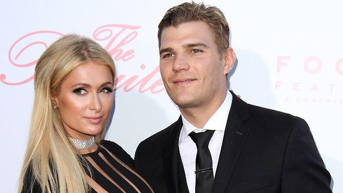 Paris Hilton und Chris Zylka werden heiraten.