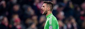 Lewandowski und Hummels malade: FC Bayerns Ulreich gibt Entwarnung