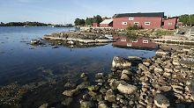 Wie läuft's in Finnland?: 560 Euro monatlich fürs Nichtstun