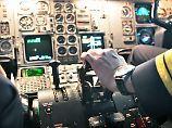 Ohrfeige und Rangelei: Piloten prügeln sich im Cockpit