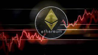 Ether, Monero, Iota: Diese Kryptowährungen drängen am Bitcoin vorbei
