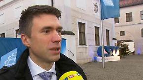 """Stefan Müller zur CSU-Klausurtagung: """"Orbán wird sich kritischer Diskussion stellen"""""""