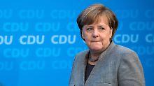 Bei Scheitern lieber Neuwahlen: GroKo kommt bei Deutschen nicht gut an