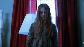 Ein Haus voller Geister toter Kinder ... wer zieht da schon freiweillig ein?