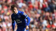 Der Sport-Tag: FC Chelsea verpflichtet Everton-Star