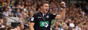 """""""Ich spüre eine erhöhte Aufmerksamkeit für unsere Sportart"""": Christian Prokop."""