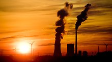 Verbrauch erneut gestiegen: Haushalte verheizen mehr Energie