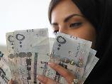 Der Börsen-Tag: Weibliche Führungskräfte: Deutschland weiter hinter Saudi-Arabien