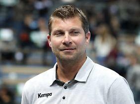 Daniel Stefan zählt die deutschen Handballer zu den Mitfavoriten beim Kampf um die EM-Medaillen.