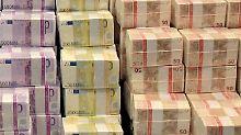 Der Börsen-Tag: Inflation erreicht EZB-Zielmarke