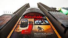 Im Krypto-Fieber: Kodak plant Coin - Aktienkurs explodiert