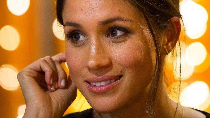 Meghan Markle spricht künftig nur noch mit einer einzigen Social-Media-Stimme - und zwar der vom Kensington Palast.