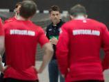 """Daniel Stephan zur Handball-EM: """"Klappt es nicht, hat Prokop ein Problem"""""""