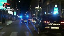 Warnung eines Experten: Mafia ist in Deutschland angekommen
