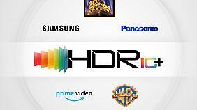 Die Allianz für HDR10+ wächst.