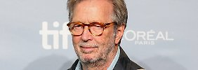 """Tears in Heaven"": Ist Eric Clapton bald taub?"