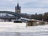 Dramatische Hochwasserzahlen: Wer sich nicht schützt, geht unter
