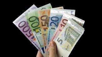 Auf drei Fragen kommt es an: Das sollten Anfänger bei der Geldanlage beachten