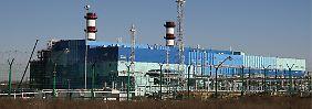 Keine Rückgabe der Gasturbinen: Siemens verliert erneut im Krim-Streit