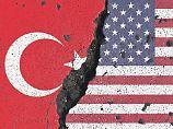 Wie du mir, so ich dir: Türkei warnt vor Reisen in die USA